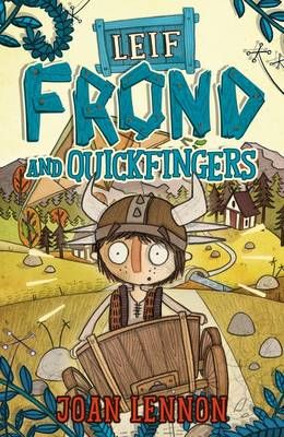 Leif Frond and Quickfingers Badger Learning
