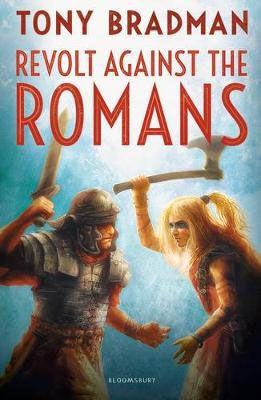 Revolt Against the Romans Badger Learning
