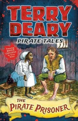The Pirate Prisoner Badger Learning