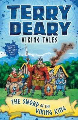 Sword of the Viking King Badger Learning