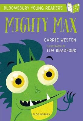 Mighty Max Badger Learning