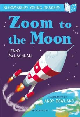 Zoom to the Moon Badger Learning