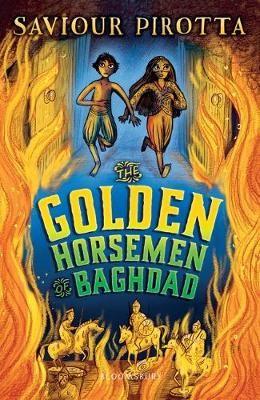 The Golden Horsemen of Baghdad Badger Learning