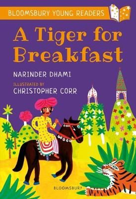 Tiger for Breakfast Badger Learning
