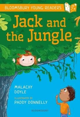 Jack & the Jungle Badger Learning
