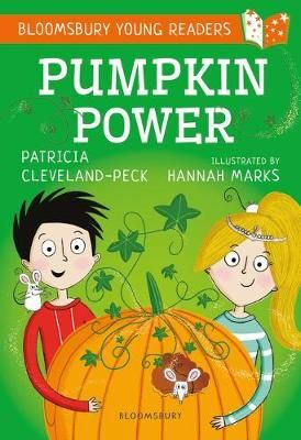 Pumpkin Power Badger Learning
