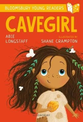 Cavegirl Badger Learning