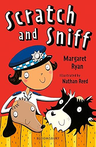 Scratch and Sniff - Pack of 6 Badger Learning