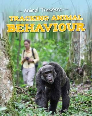 Tracking Animal Behaviour Badger Learning