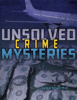 Unsolved Crime Mysteries Badger Learning