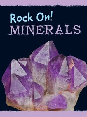 Minerals Badger Learning