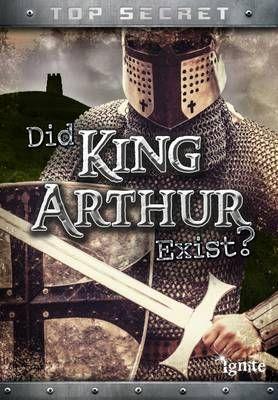 Did King Arthur Exist? Badger Learning
