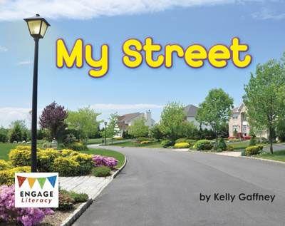 My Street Badger Learning