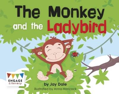 Monkey and the Ladybird Badger Learning