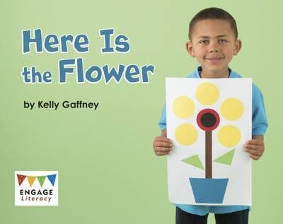 Here is the Flower Badger Learning