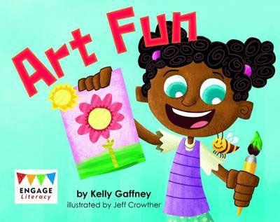 Art Fun Badger Learning