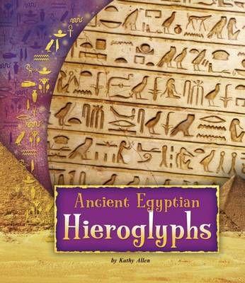 Ancient Egyptian Hieroglyphs Badger Learning