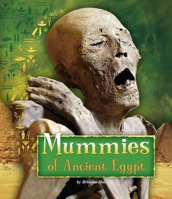 Mummies of Ancient Egypt Badger Learning