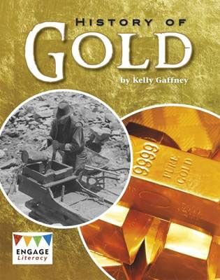 History of Gold Badger Learning
