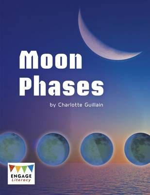 Moon Phases Badger Learning