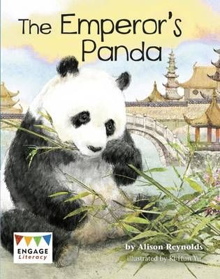 The Emperor's Panda Badger Learning