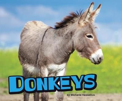 Donkeys Badger Learning