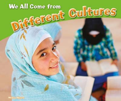 We All Come from Different Cultures Badger Learning