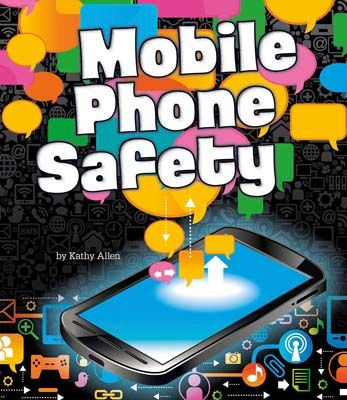 Mobile Phone Safety Badger Learning