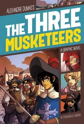 The Three Musketeers Badger Learning