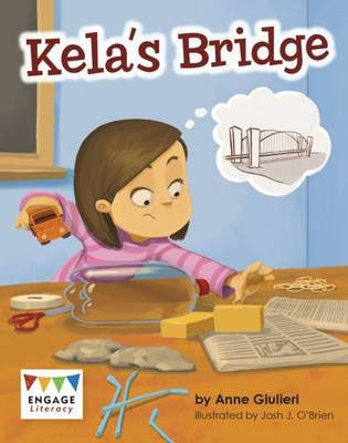 Kela's Bridge Badger Learning