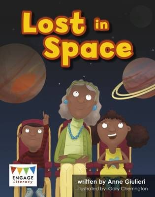Lost in Space Badger Learning