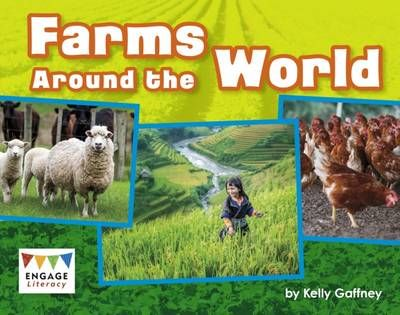 Farm Life Badger Learning