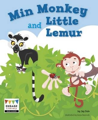 Min Monkey & Little Lemur Badger Learning
