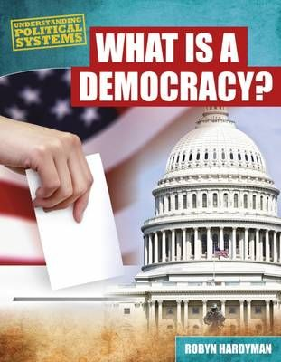 What Is a Democracy? Badger Learning