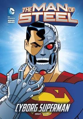 Cyborg Superman Badger Learning