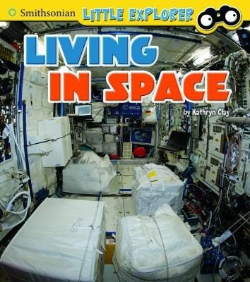 Living in Space Badger Learning