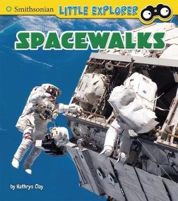 Spacewalks Badger Learning