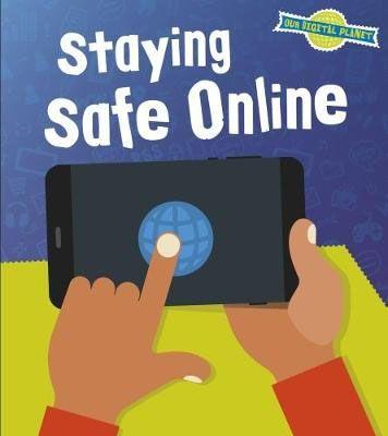 Staying Safe Online Badger Learning