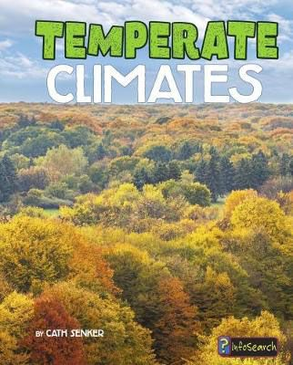 Temperate Climates Badger Learning