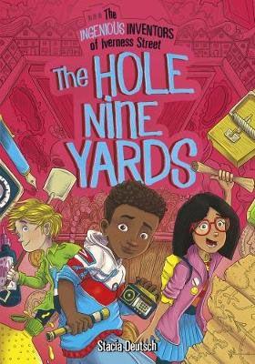 The Hole Nine Yards Badger Learning