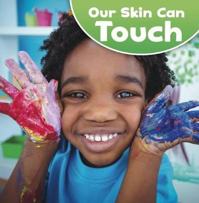 Our Skin Can Touch Badger Learning
