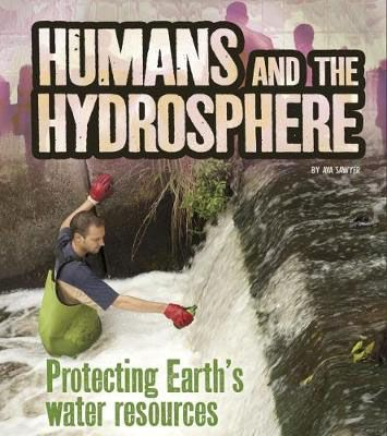 Humans & the Hydrosphere Badger Learning