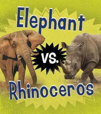 Elephant vs. Rhinoceros Badger Learning