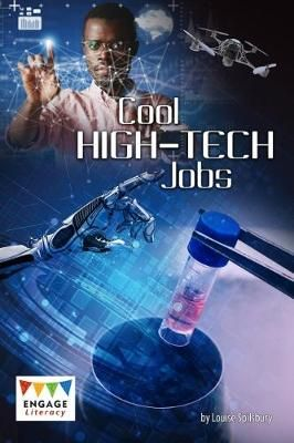 Cool High-Tech Jobs Badger Learning