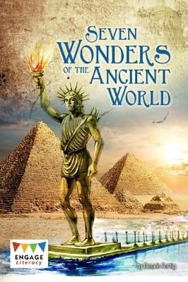Seven Wonders of the Ancient World Badger Learning