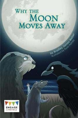 Why the Moon Moves Away Badger Learning