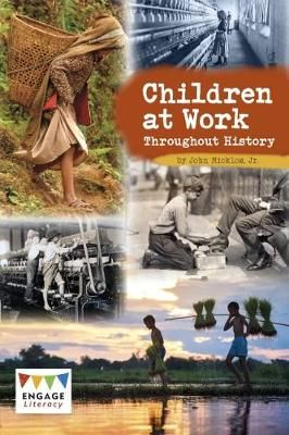 Children at Work Throughout History Badger Learning