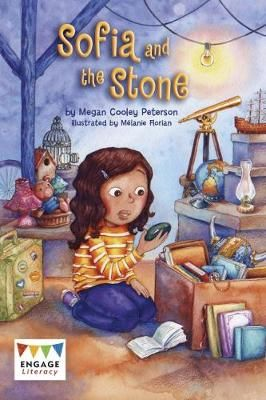 Sofia & the Stone Badger Learning