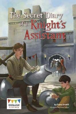 The Secret Diary of a Knight's Assistant Badger Learning