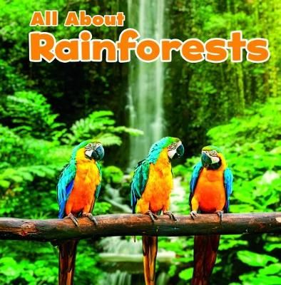 All About Rainforests Badger Learning